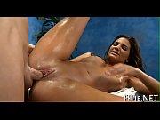 Porno 3 kant massage udløsning