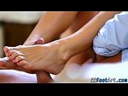 kinky babes feet spunked