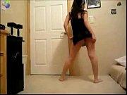 Оргазм девушки с большой грудью
