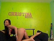 Christina Model
