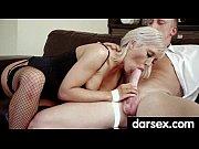 Beautiful Babe Enjoys a Very Big Dick 19