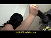 she is a gloryhole girl 5