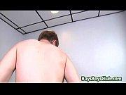 Hvordan å forberede seg på anal sex hamburger
