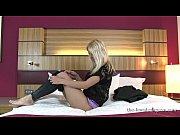 Cute Euro Teen Masturbates Doggy Style To Butt Puckering Orgasm