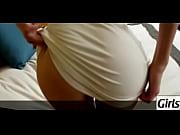Целует грудь китаянки видео