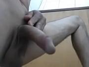 Big anal dildo sex amatør