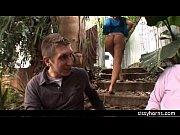 Rødhåret pornostjerne bryster film