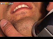 Dominans massage gyngende patter