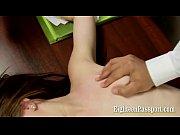 Anne dorthe tanderup hvordan giver man en pige finger