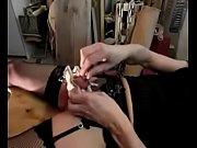 Snygga tjejer i sexiga underkläder kåt brud