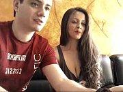 Chick With Big Nips Sucks A cock - BasedCams.com