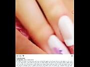camila sube video de su co&ntilde_o
