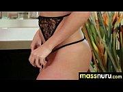 nuru massage ends with a hot shower fuck 11