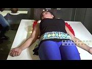 rakhi sawant body massage video !!.