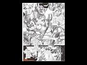 gundam seed destiny extreme erotic manga