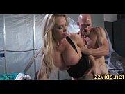 Nikki Benz huge tits