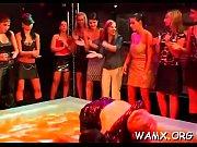 женщины в опщей бане