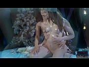 голая женщина по улице