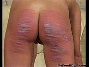 roberta miranda - spanking interview