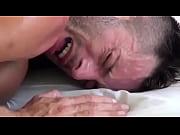 Порно видео красивую девку ебут здоровыми хуями много мужиков во все дыры
