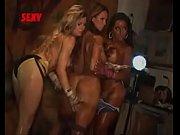 ring girls sexy carol dias
