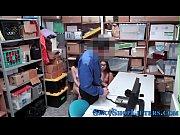 ролик с порно на большом экране