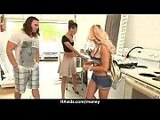 смотреть порно нежный массаж лесби