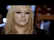 Hilary Duff Cumming Hilary Duff sings &quot_I&#039_m Cumming&quot_
