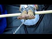 bastinado tied feet