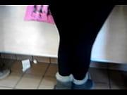 dos culasos en leggins