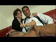 девушка делает анулингус парню порно