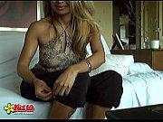 (dutch) webcam film van een vakantie.