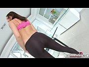 порно видео рыжая ариэль анал