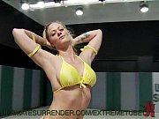 Caroline collett fra ukraina