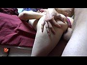 Sexo na Bunda Gostosa metendo de 4