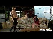 Порно видео женщина в пюниаре с большими сиськами