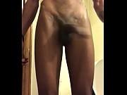 big dick swinging