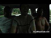blackonboys - gay muscular black dude fuck his.