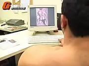 Nainen haluaa seksiä porno anime
