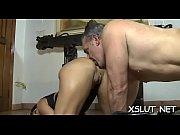 wild facesitting for erotic playgirl