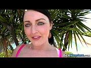 Topless thai massage free sex video