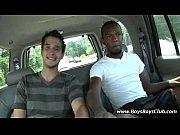 Black Muscular Gay Boys Fuck White Sexy Dudes 07