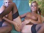 секс с сексуальной красоткой блондинкой