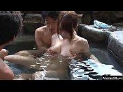 струя молока из груди порно