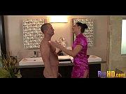 Mogen kåt kvinna par massage stockholm