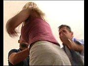 Порно мужу дрочит беременная жена и праститутка