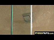 Japanese Masseuse Gives a Full Service Massage 14
