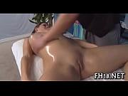 Hot girl gets ass banged