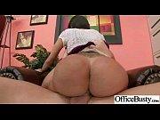 (lela star) Busty Girl Enjoy Hard Stryle Sex In Office video-24