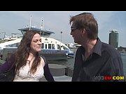 Brunette europ&auml_ische M&auml_dchen anal gefickt
